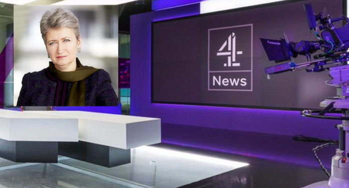 UK- Channel 4 News-NCRI-MEK-Iran-Albania