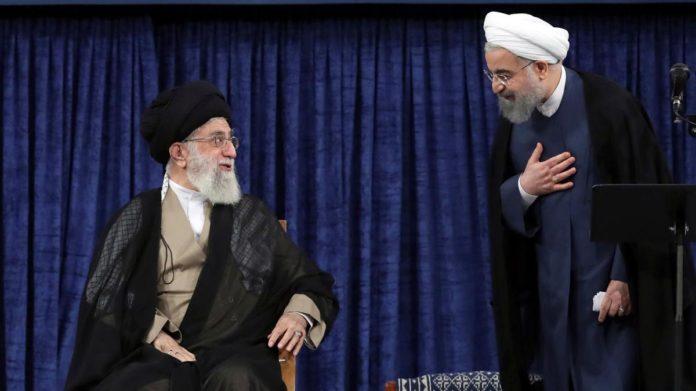 "Iran Talks Tough on ""Enemies,"""