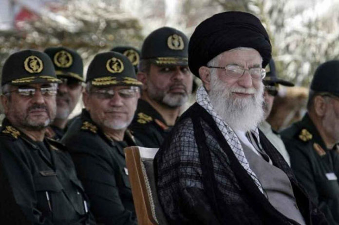 Iranian Regime Remains Defiant of both Domestic and International Pressures