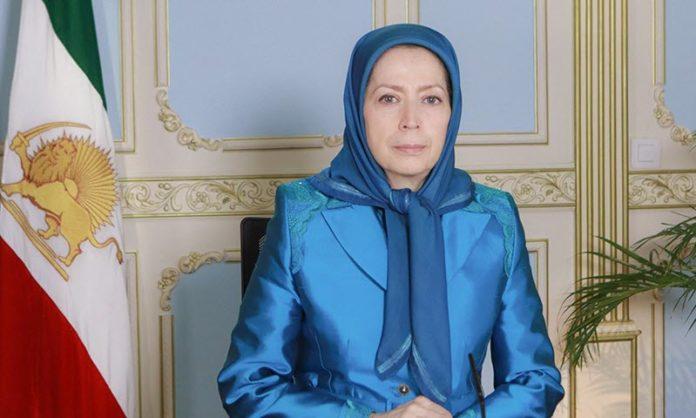 Rajavi Commends Striking Merchants in Iran