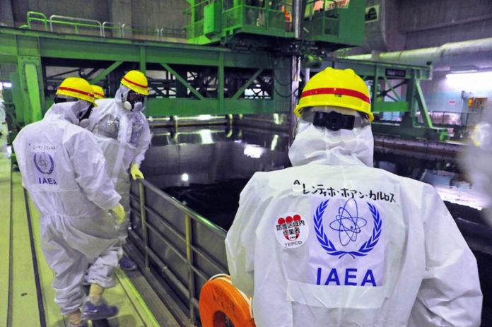 Despite IAEA Report on Nuclear Compliance, Pressure Mounts for the Iranian Regime