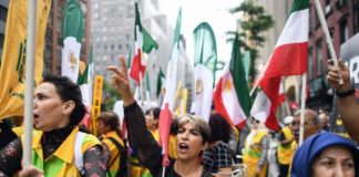 How the MEK would run Iran