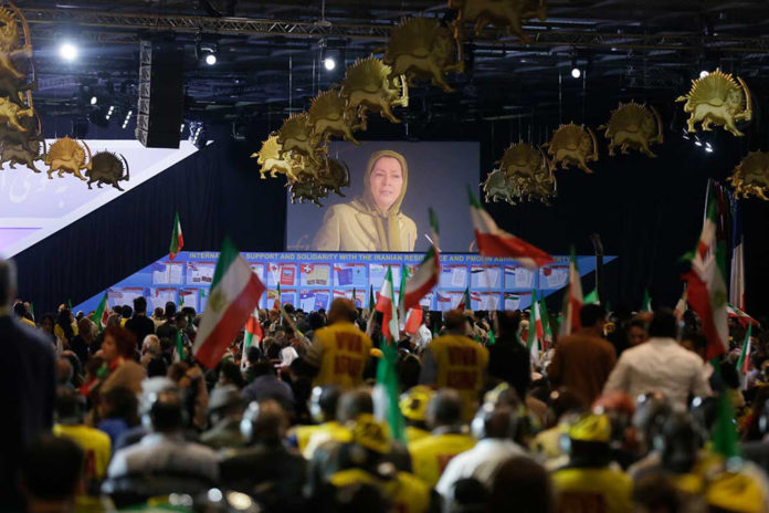 Iran: Character assassinations and slander against PMOI/MEK is ineffective