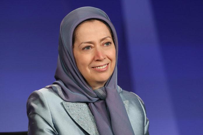 Maryam Rajavi: How to Stop Iranian Terrorism