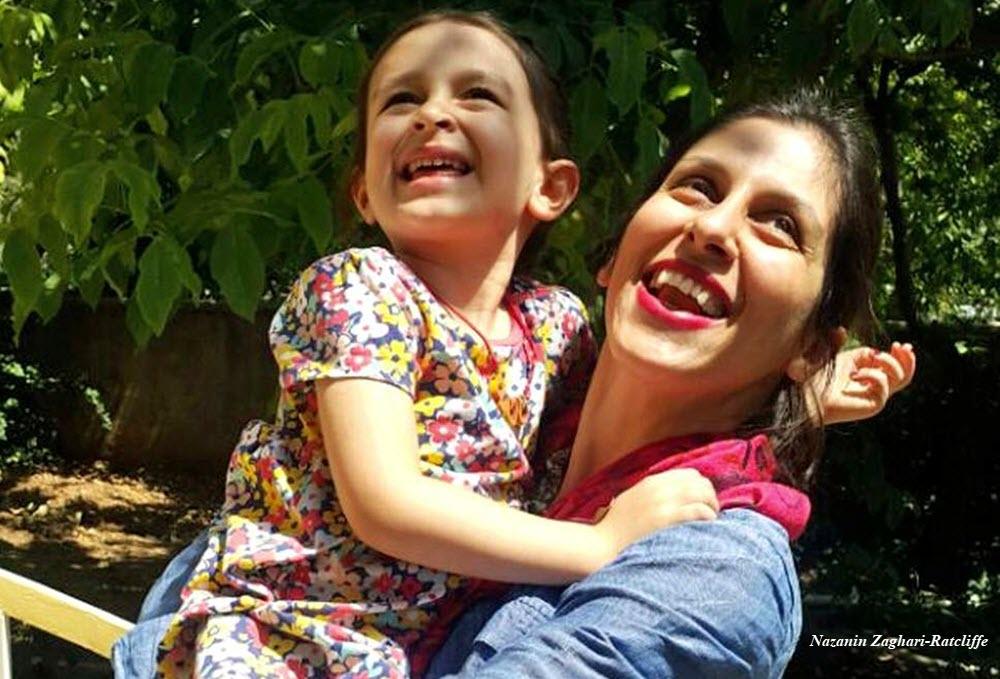 Tehran Openly Disregards Concerns Over Imprisoned Dual Nationals
