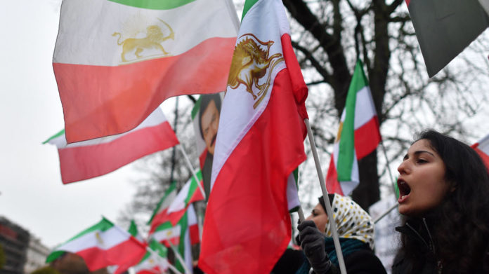 New Pressures on Iran May Come from Multiple Sources