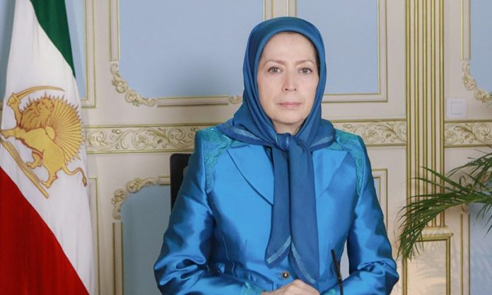 Maryam Rajavi on the solution to the Syrian crisis
