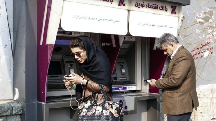 Will Sanctions Really Bring Iran Into Line?