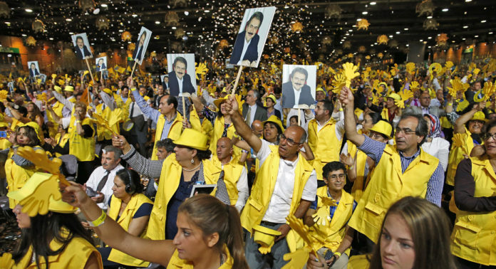 The MEK is no fringe group and here's why