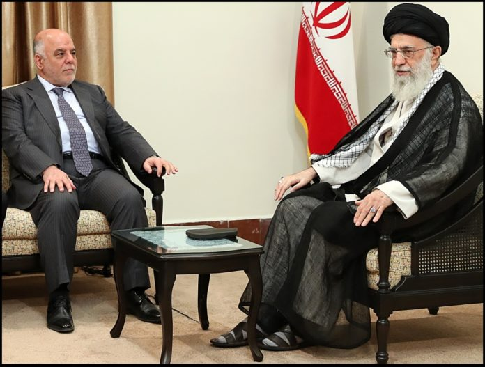 Iran Regime interferes in Iraqi politics again