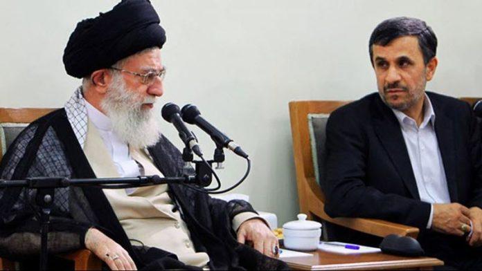 Ahmadinejad's New Letter to Khamenei