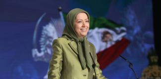 How Maryam Rajavi Will Change Iran