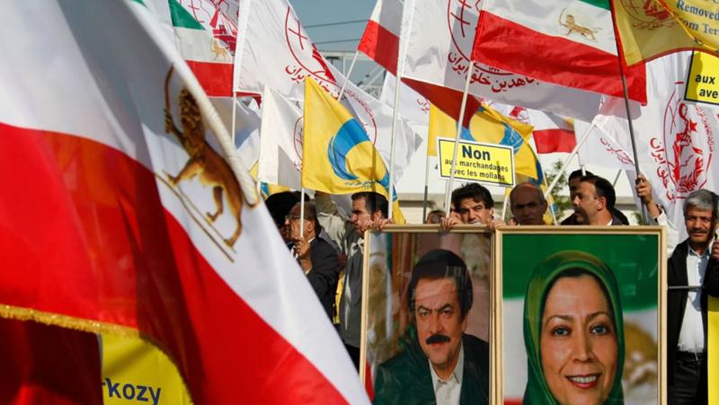 How to Spot Iran Regime's Disinformation Campaign Against MEK