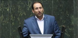 Iranian MP Calls for Shift Away From Regional Interventionism