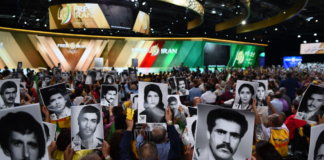 The Iran Regime's Torture Targeting the MEK