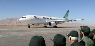 Why Germany Was Right to Sanction Iran Regime's Mahan Air