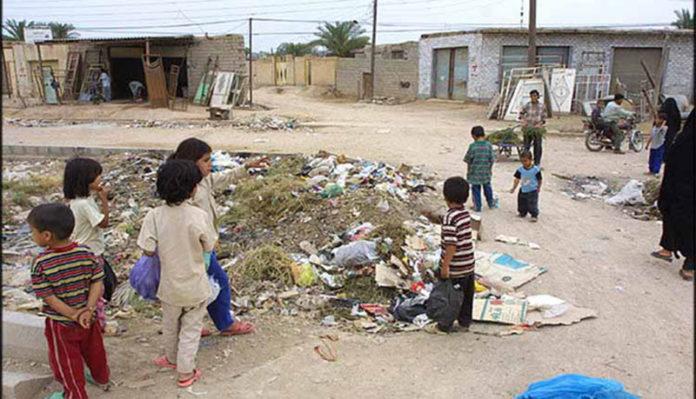 In Oil-Rich Khuzestan Province, Residents Live in Slums