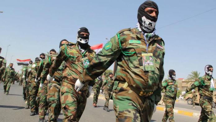Iran regime's regional ambitions pose threat to entire region