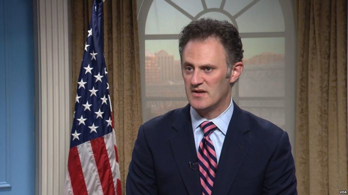 US Counter-Terrorism chief warns the EU about Iran regime Terror Attacks
