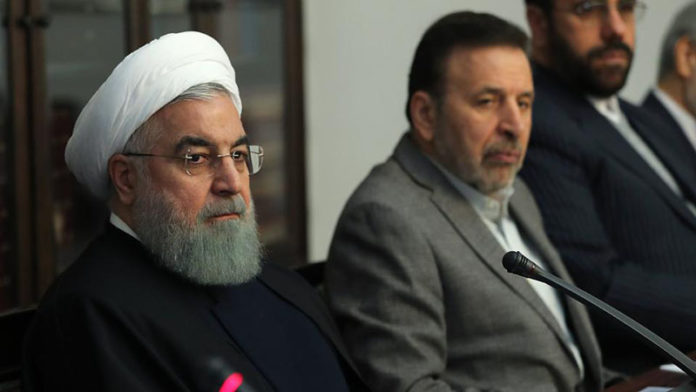Iran factions divided over FATF