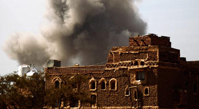 War in Yemen will continue until we get tough on Iran