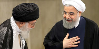 Khamenei and Rouhani speeches blame Iran's problems on anyone but the mullahs