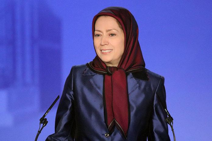 Maryam Rajavi advises that world supports Iranian Resistance