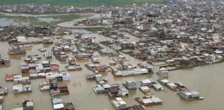 Iran flood death toll is much higher than reported