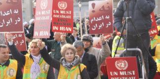 Ebrahim Raisi and the MEK