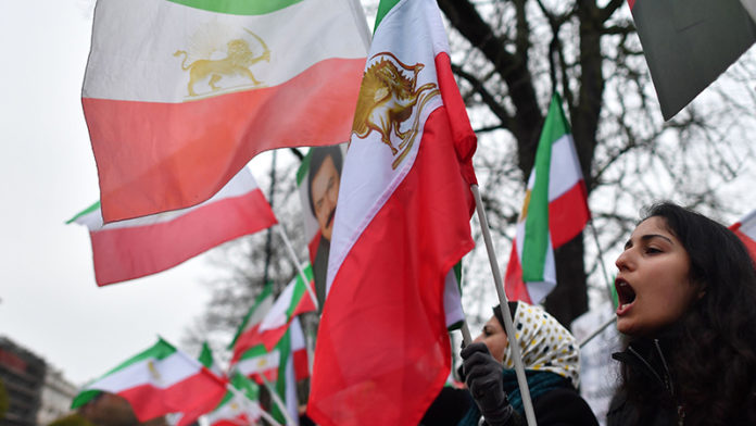 Political Reforms are Absent for Iranian Women, but Social Activism Grows