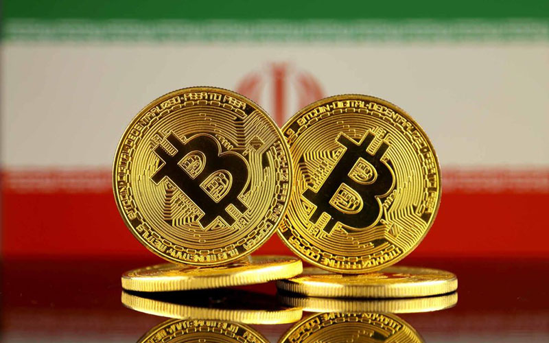Iran's increasing interest in crypto-currency
