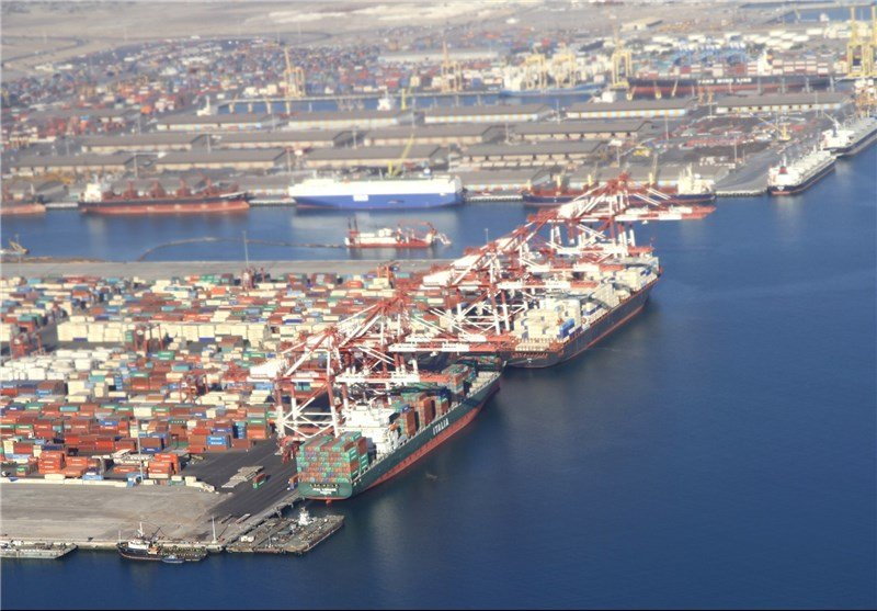 Port Access Plays Role in US-Iran Conflict for Regional Influence