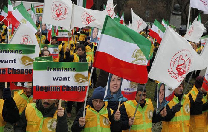 West must get tougher on Iran threat