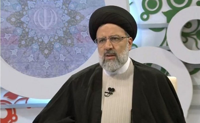 Reporters Without Borders condemn appointment of a criminal as Iran regime's Chief justice