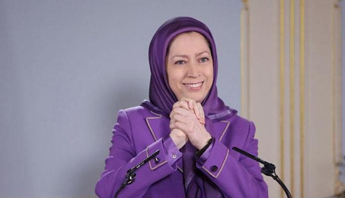 Maryam Rajavi's International Women's Day Speech: Part 1