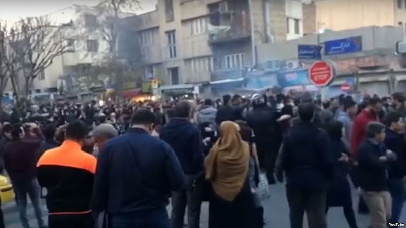 Iran: Change is on the way