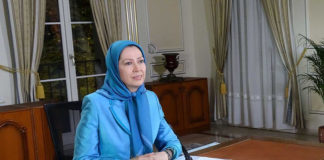 Iran Resistance Welcomes IRGC Designation