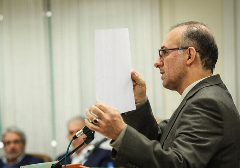 Prime suspect in corruption case admits helping Iran evade sanctions