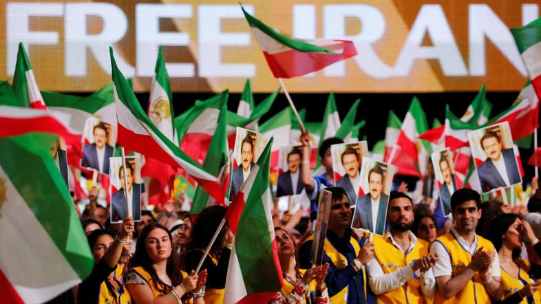 Who are the MEK? Part 1