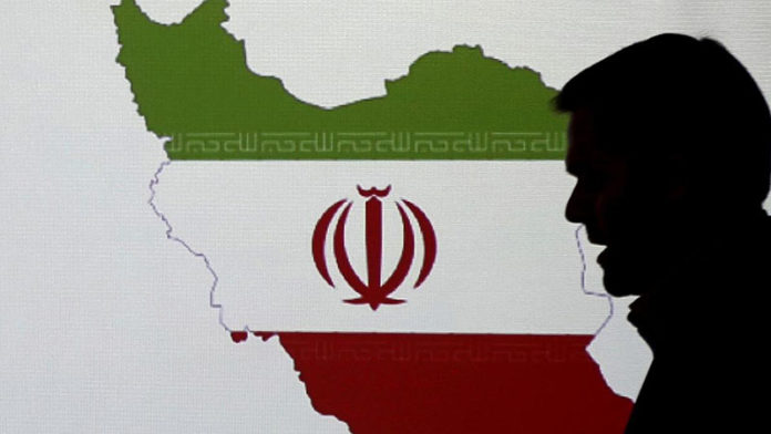 Iran's internet influence in Arab countries