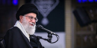 Iran regime leader at impasse