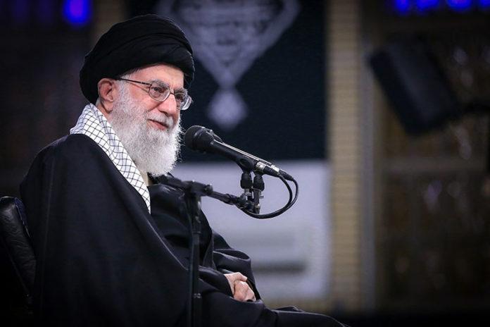 Iran regime leader at impasse