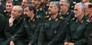 The IRGC and its Regional Terrorist Network