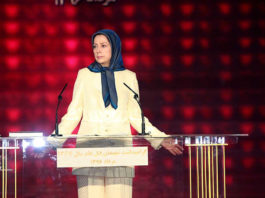 Maryam Rajavi calls for release of Resistance prisoners