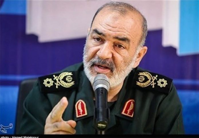 Appointment of New Revolutionary Guard Chief Highlights Ineffective Defiance