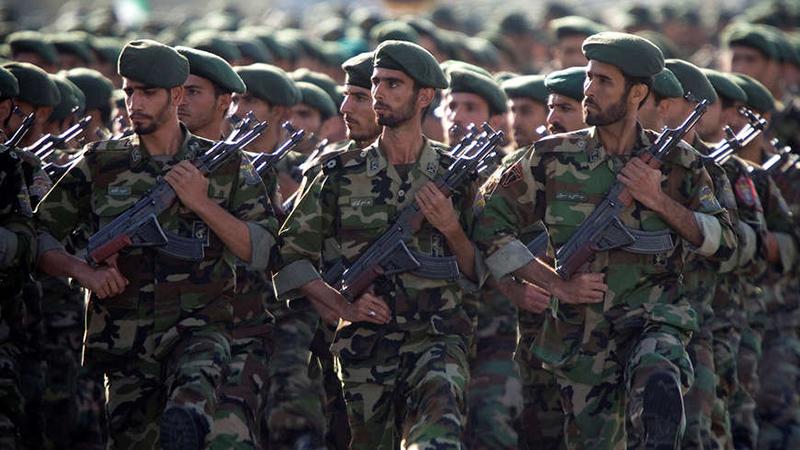 IRGC terror designation cuts off all Iranian financial channels