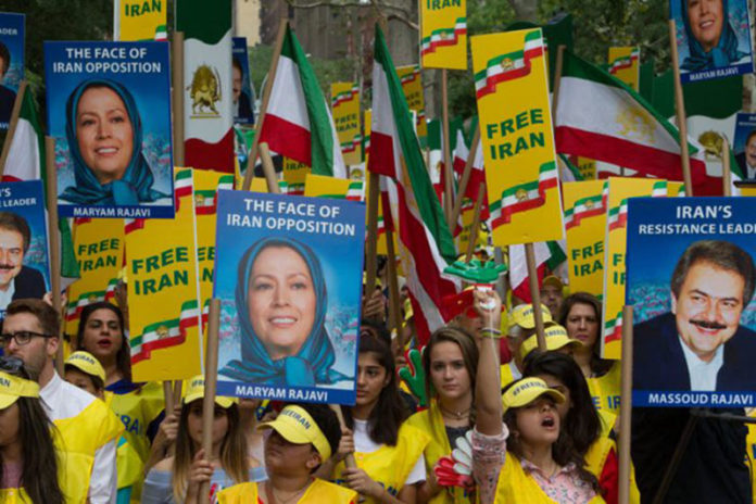 Who are the MEK? Part 6