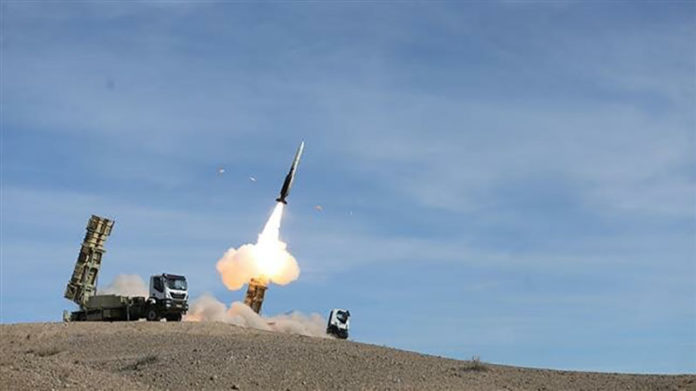 Iran's Latest Missile Unveiling Reflects Belligerent Posture