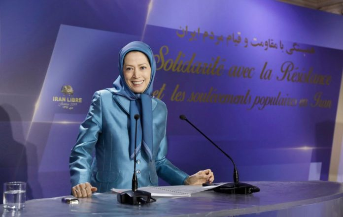 Maryam Rajavi and the third option
