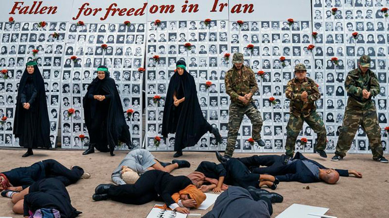 We need to fight for Human Rights in Iran